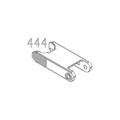 PTS Masada GBB Replacement Parts (444) - Metal Front Sight Base
