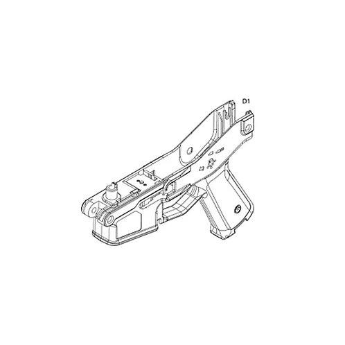 PTS Masada AEG Replacement Parts - MSD D01