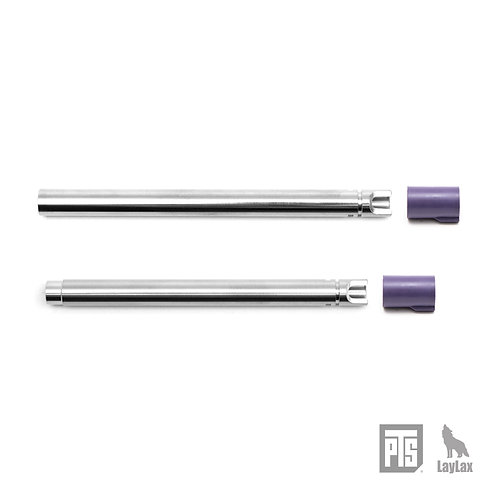 PTS 6.00mm Nine Ball Power Barrel Set