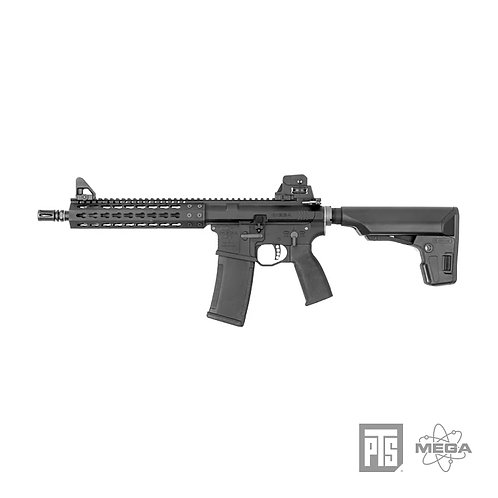 PTS Mega Arms MKM AR15 GBB (CQB)