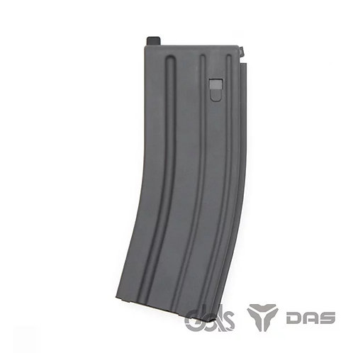GBLS - Light Steel Magazine (DAS GDR-15)