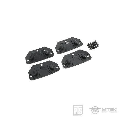 PTS MTEK - FLUX Hook for Retention Strap
