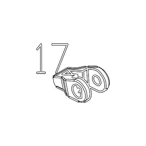 PTS Masada GBB Replacement Parts (17) Impact Hammer