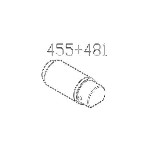 PTS Masada GBB Replacement Parts (455+481) Buffer Cushion