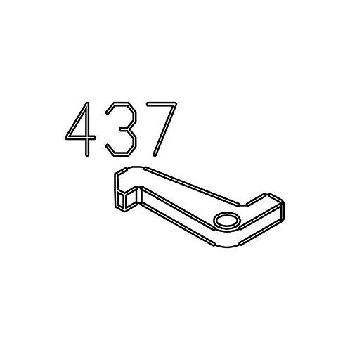 PTS Masada GBB Replacement Parts (437) Charging Handle Base Lock