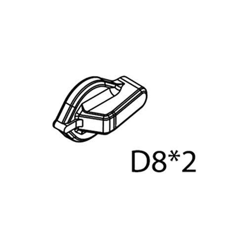 PTS Masada AEG Replacement Parts (D8) - Selector