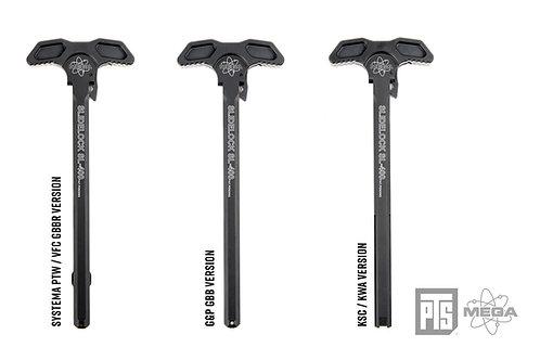 PTS Mega Arms Slide Lock Charging Handle