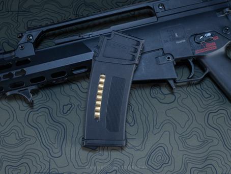 PTS EPM-G for G36 AEG | AMNB Spotlight