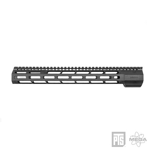 "PTS Mega Arms - Wedge Lock 14"" Rail"