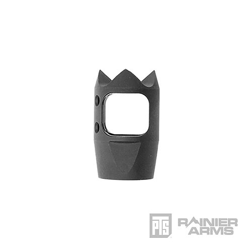 PTS Rainier Arms Mini XT Comp AR15