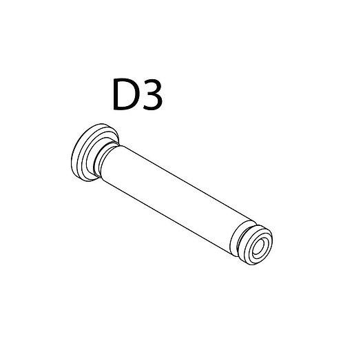 PTS Masada AEG Replacement Parts - MSD Push Pin (D03)