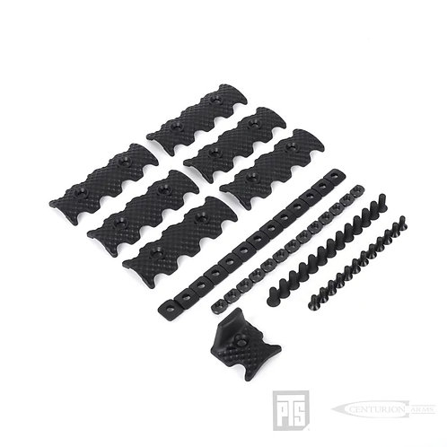 PTS Centurion Arms CMR M-LOK Rail Accessory Pack