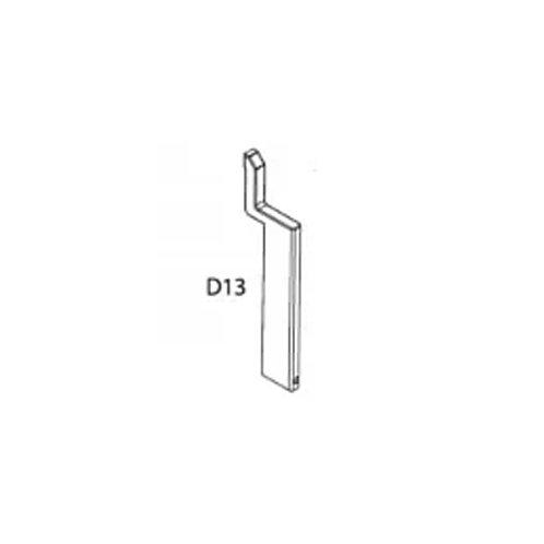 MSD Bolt Release Insert (D13)