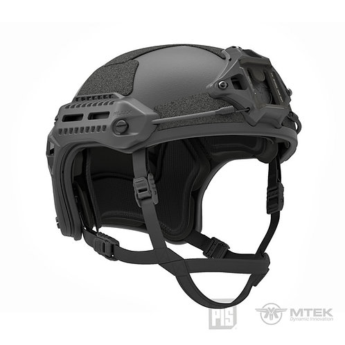 PTS MTEK - FLUX Helmet