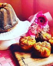 京都市 西京区 大阪市 福島区 お菓子とパンとアイシングクッキーの教室   ル・
