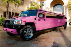 pink-hummer-limo-service-Sahuarita