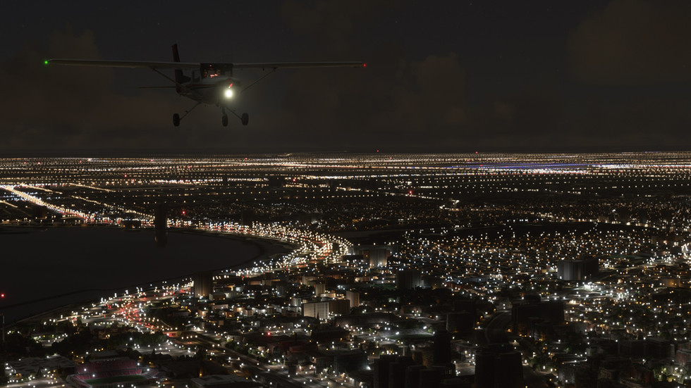 Night VFR