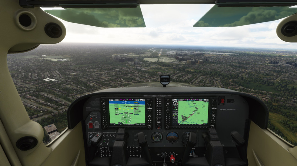 Raise your game with IFR