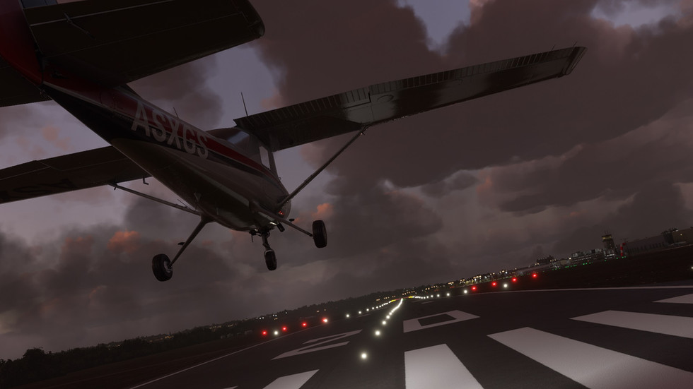 ILS Approaches