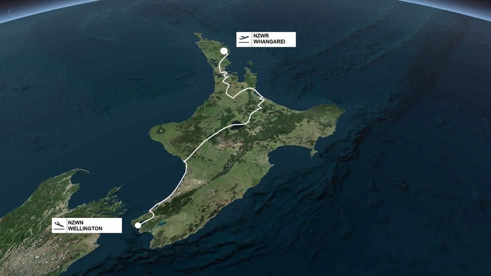 6 - New Zealand