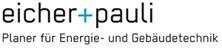 eicher + pauli Logo