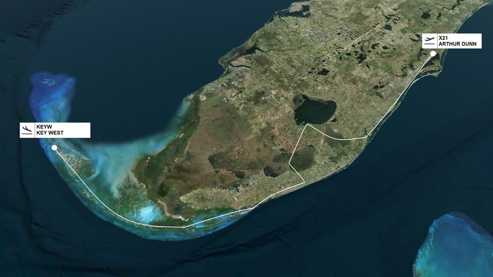 3 - Florida Keys