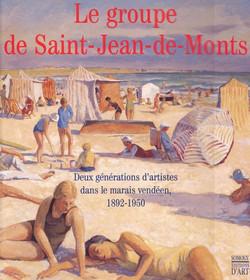 LE GROUPE DE SAINT-JEAN-DE-MONTS