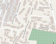 Rue Henry Simon à Saint-Gilles-Croix-de-Vie denomination d'une rue de ville