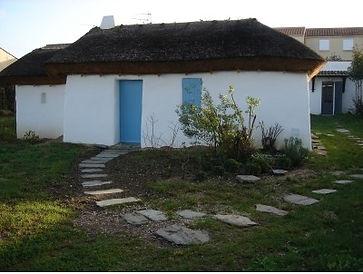 Les Rimajures espace dédié à Henry Simon à Saint-Gilles-Croix-de-Vie