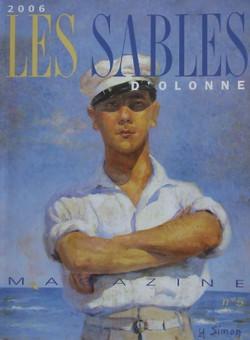 MAG LES SABLES N°5 | 2006