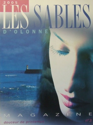 MAG LES SABLES N°3 | 2005