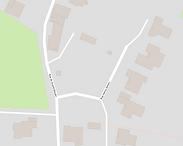 Rue Henry Simon à Aubigny denomination d'une rue de ville