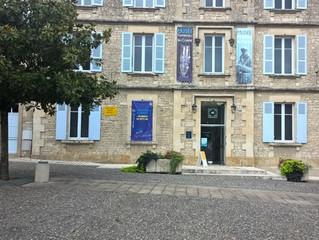 Musée de Fontenay - Œuvres années 30