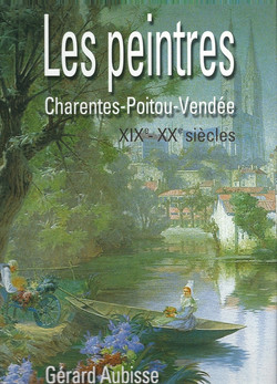 Peintres Charentes-Poitou-Vendée