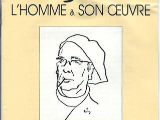 Réédition de la cassette Henry Simon l'homme et son oeuvre