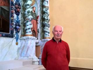 Visite commentée Eglise de Saint Hilaire