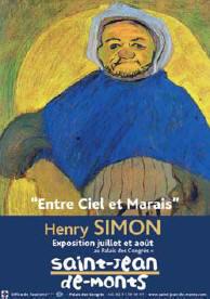2005 - ENTRE CIEL ET MARAIS