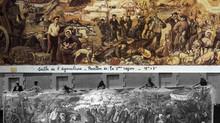 Avis de recherche 002 | Décoration Exposition Universelle de 1937