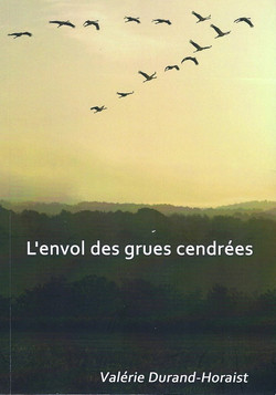 L'ENVOL DES GRUES CENDREES   2012