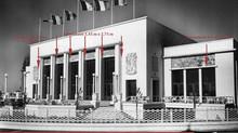 Avis de recherche 001 | Décoration Ancien Casino des Sables d'Olonne