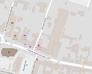 Rue Henry Simon à Saint-Jean-de-Monts denomination d'une rue de ville