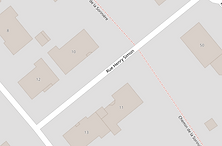 Rue Henry Simon à la Roche-sur-Yon denomination d'une rue de ville
