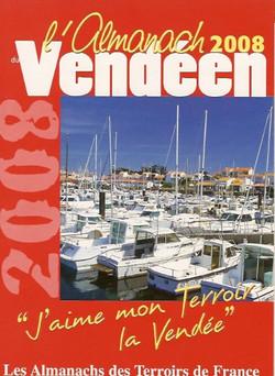 L'Almanach Vendéen | 2008