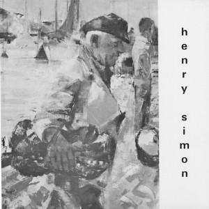 1971 - Rétrospective Henry Simon