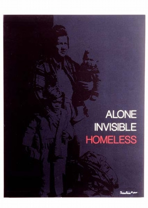 Alone Invisible Homeless