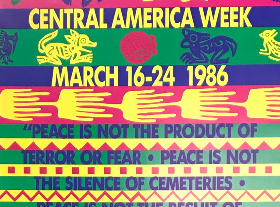 Central America Week