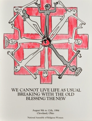We Cannot Live Life as Usual Breaking with the Old Blessing the New