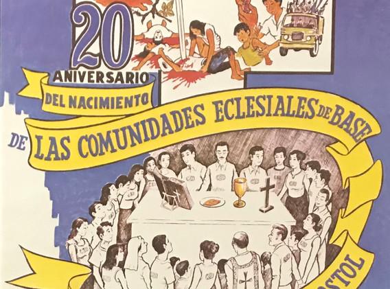 20 Anniversario Del Nacimient De Las Comunidades Eclesiales De Base