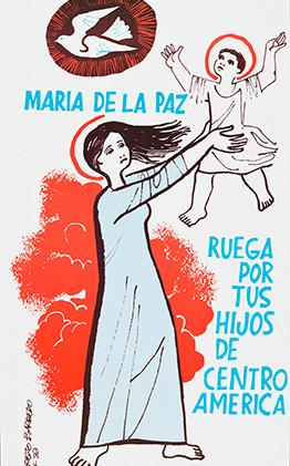 42317, Maria de la Paz