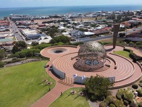 Sydney II National Memorial